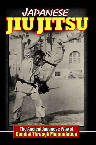 Japanese Jujitsu (Download)