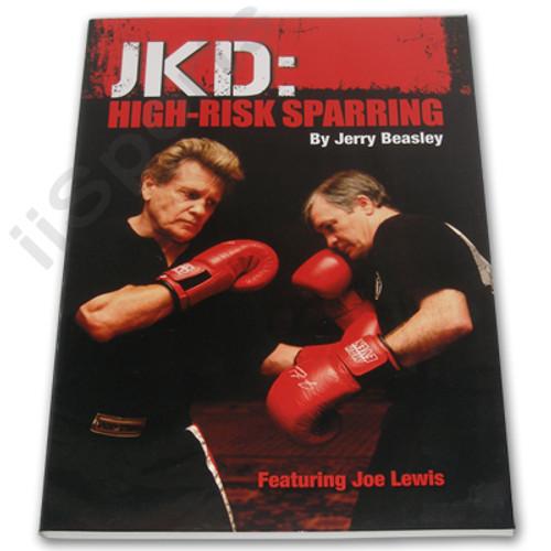 JKD High Risk Sparring - Jerry Beasley