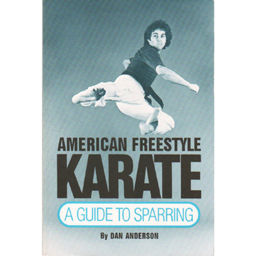 American Freestyle Karate