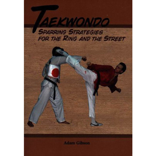Taekwondo Sparring Strategies