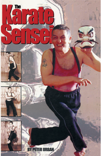 The Karate Sensei  (Download)