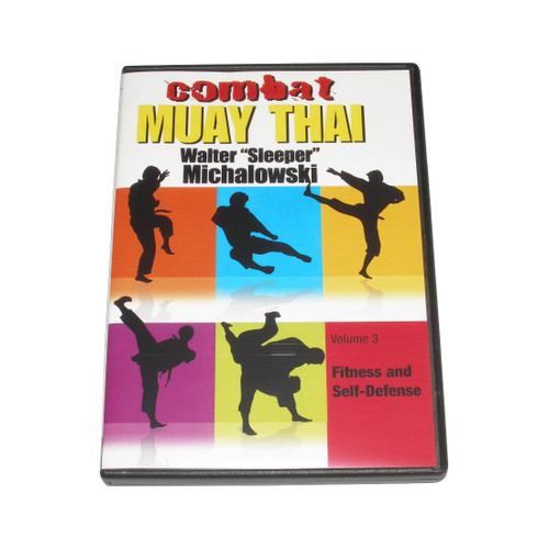 Combat Muay Thai Volume 3
