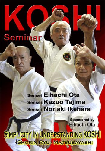 MASTERCLASS SERIES Simplicity in Understanding KOSHI Seminar