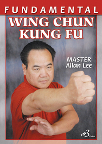 FUNDAMENTAL WING CHUN KUNG FU