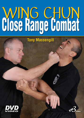 WING CHUN BRIDGING Closing the Distance and Close Range Combat