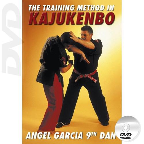 Kajukenbo Vol 2  The Training Method