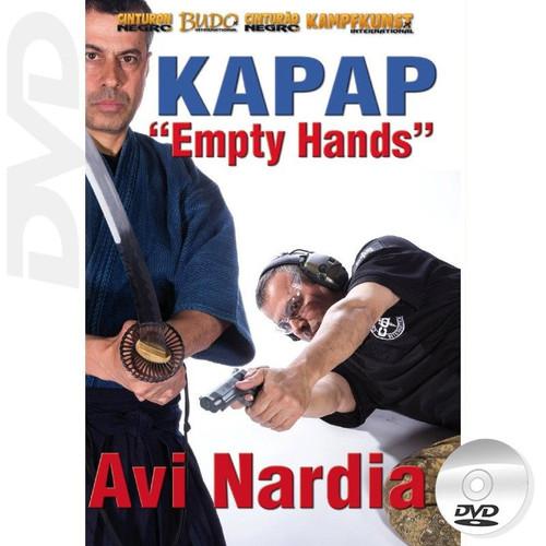 Kapap Empty Hands
