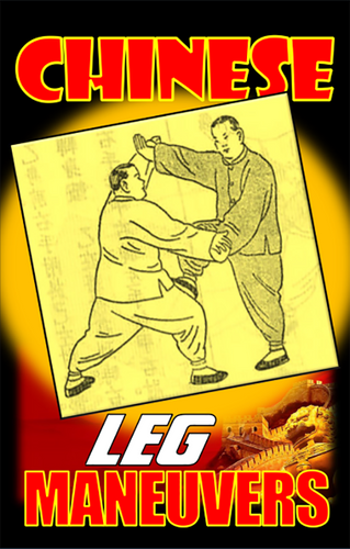 Chinese Leg Maneuvers (Download)