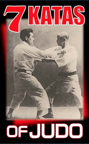 7 Katas of Judo (Download)