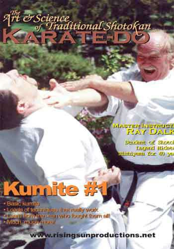 Art and Science of Shotokan Karate 6