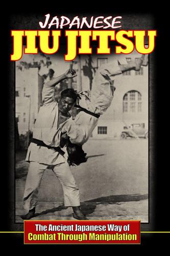 Japanese Jujitsu
