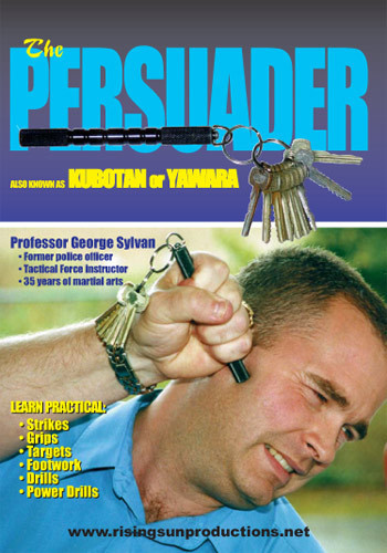The Persuader(DVD download)