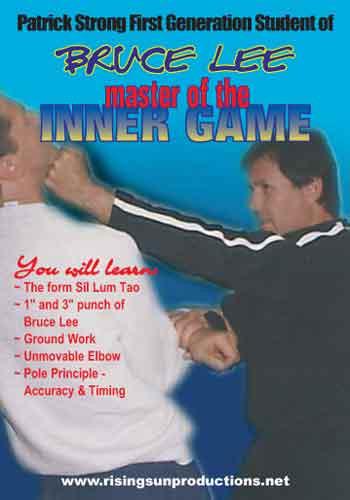 Bruce Lee the Inner Game