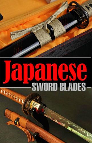 Japanese Sword Blades