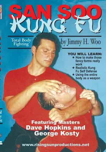 San Soo Total Body Fighting #2