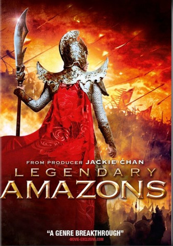 Legendary Amazons  By Jackie Chan