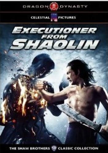 Executioner From Shaolin