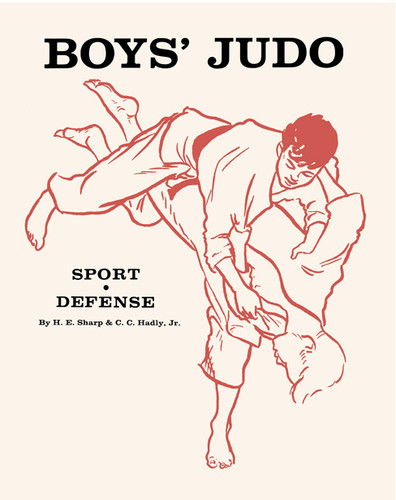 Boy's Judo Sport and Self Defense (Download)