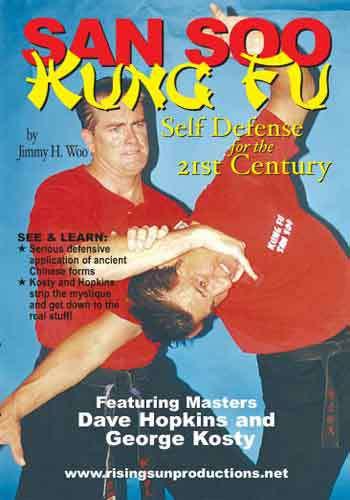 San Soo Kung Fu Total Body Fighting (Video Download)