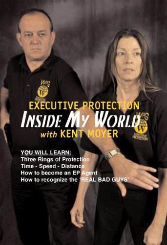 WPG Inside my World (Video Download)