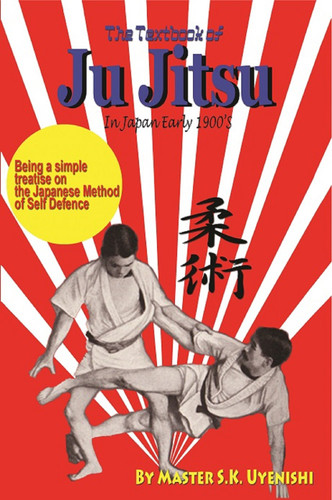 Textbook Of Ju Jitsu (Download)
