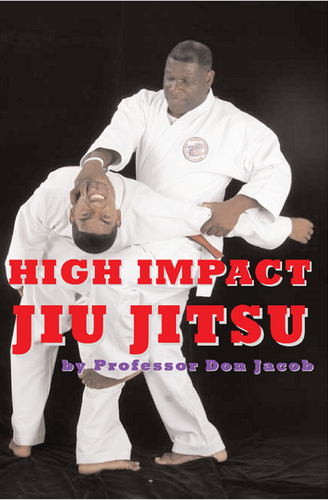 High Impact Ju Jitsu (Download)