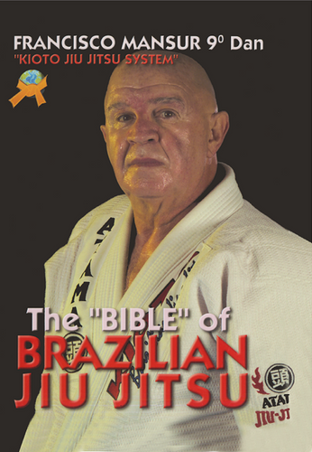 The Bible Of Brazilian Ju Jitsu (Download)