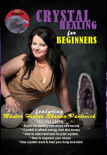 Crystal Healing for Beginners #1 dL