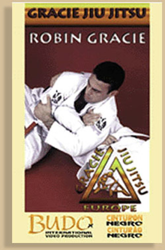 Gracie Ju Jistu: Submissions, Submission Defense and Gracie Seld Defense (Video Download)