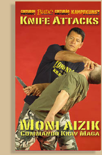 Moni Aizik Knife Attacks (Video Download)