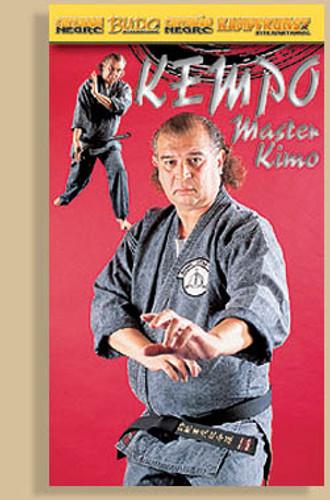 Kempo with Master Kimo Ferreira (Video Download)