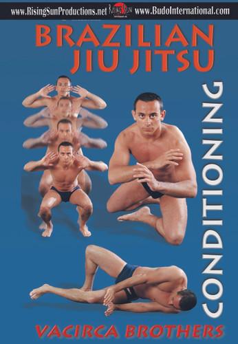 Brazilian Jiu Jitsu Conditioning (Video Download)