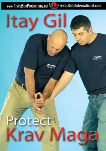 Krav Maga Protect Itay Gil (Video Download)