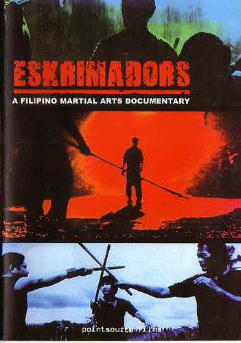 Eskrimadors (Video Download)