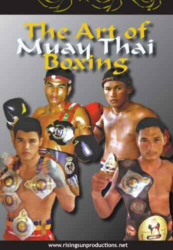 The Thai Art of Muay Thai Boxing (Video Download)
