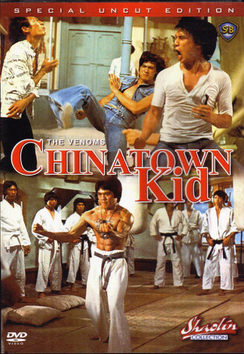 Chinatown Kid (Download)