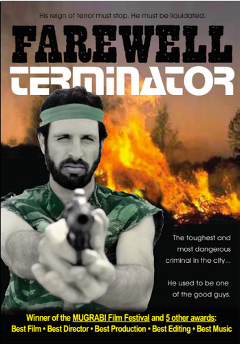Farewell Terminator (Download)