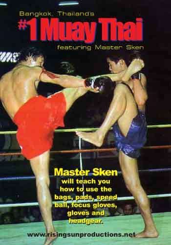 Muay Thai #1 (Download)
