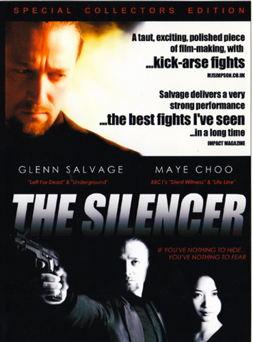 The Silencer (Download)