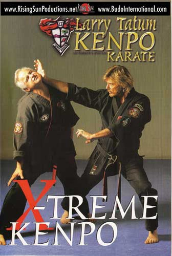Kenpo Extreme Larry Tatum (Download)