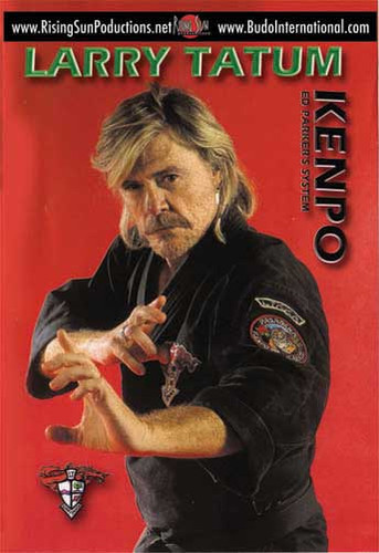 Kenpo Ed Parker´s System Larry Tatum (Download)