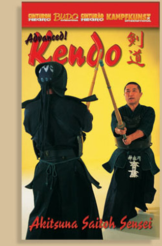 Advanced Kendo (Download)