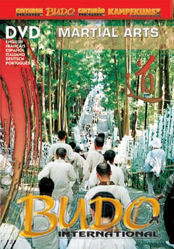 Budo International Documentary (Download)