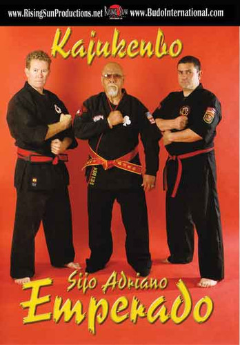 Kajukenbo Emperado (Download)