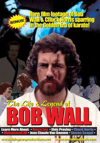 Bob Wall - Life and Legend (Download)