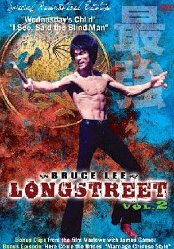 Bruce Lee Longstreet #2 (Download)