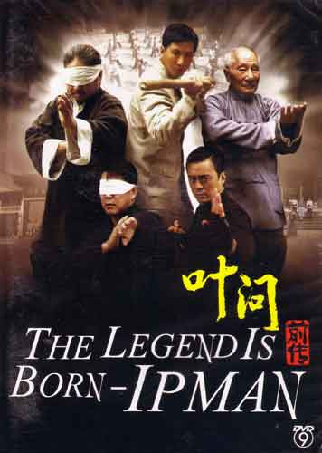 The Legend is Born: Ip Man (Download)