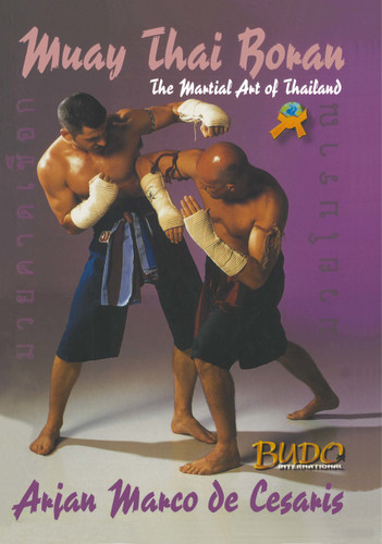 Muay Thai Boran (Download)