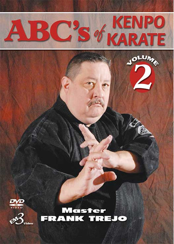ABC's Of Kenpo #2 (Download)