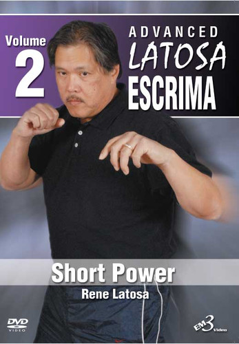 Advanced Escrima #2 (Download)